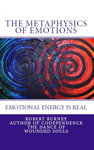cover ebook Metaphysics of Emotions