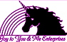 Logo of Joy to You & Me Enterprises and Web Site.
