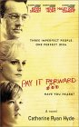 Cover of paperback edition of Pay It Forward.